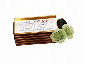 Cdi Performance Wiring Diagram