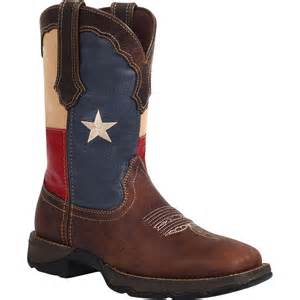"Durango Boot RD3446 10"" Lady Rebel Western (Women's)"