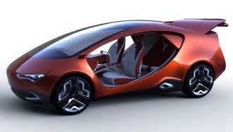 design automobile set to stunned for russian yo mobile concept