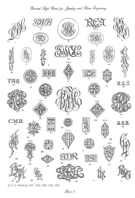 masculine monogram font google search monogram fonts tattoo lettering fonts monogram tattoo
