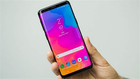 xiaomi mi 8 vs galaxy s9 not as easy a choice as you think androidpit