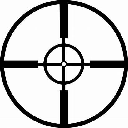 Sniper Icon Svg Onlinewebfonts