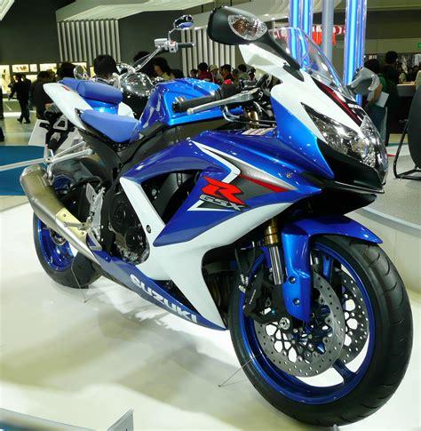 Suzuki 600 Gsxr by File 2007tms Suzuki Gsx R 600 Jpg