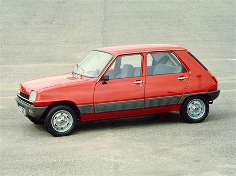 renault hatchback from the 1980s renault 5 5 doors specs 1972 1973 1974 1975 1976