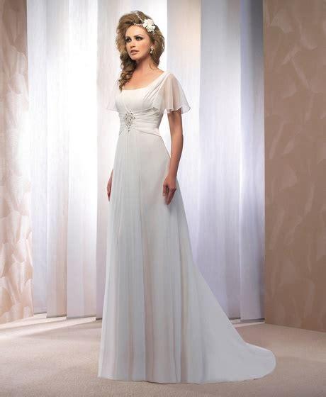 robe de mariée empire - Image Robe De Mariã E