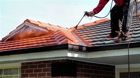 rhino roofing solutions    work  melbourne
