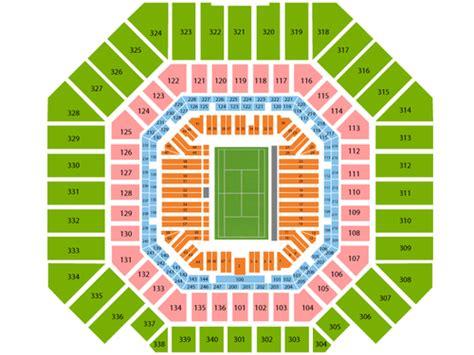 arthur ashe stadium   billie jean king tennis center