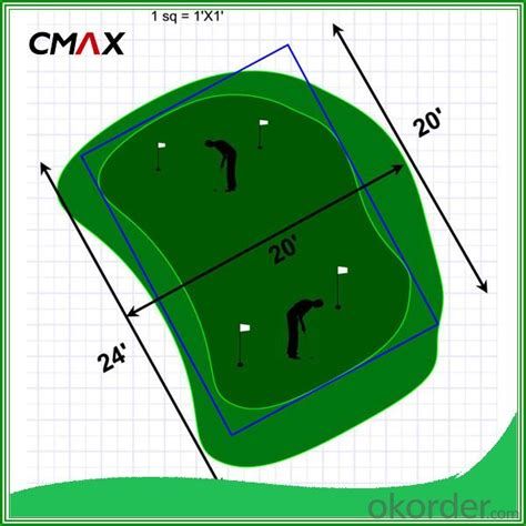 putting green size buy golf putting green mini golf carpet golf artificial grass price size weight model width