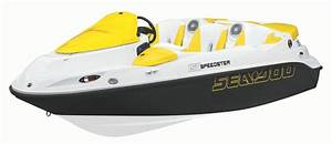 Seadoo Speedster 150 2010 Pdf Boat Service  Shop Manual Download