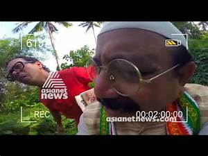 Munshi on VT Balram's controversial statements 16 Oct 2017 ...