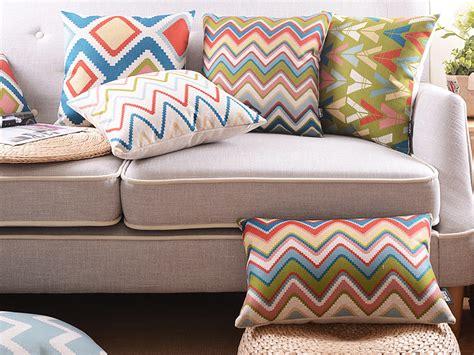 sofa pillow cover sofa cushion cover designs catosfera thesofa - Cushion Covers For Sofa Pillows