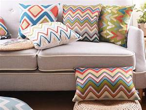 sofa pillow cover sofa cushion cover designs catosfera With sectional sofa pillow covers