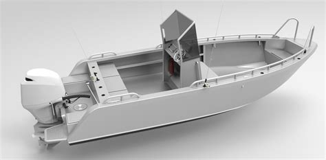 Center Console Boat Plans by 6 Meter 19 5ft Sportfish Center Console Metal