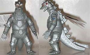Club Tokyo :: Kaiju Collectibles Reference Database ...