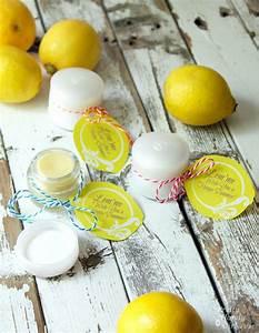 Zitronenöl Selber Machen : 10 tolle rezepte zum thema lippenbalsam selber machen ~ Eleganceandgraceweddings.com Haus und Dekorationen