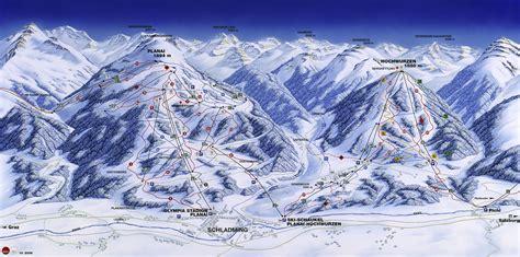 Schladming (Planai) - SkiMap.org
