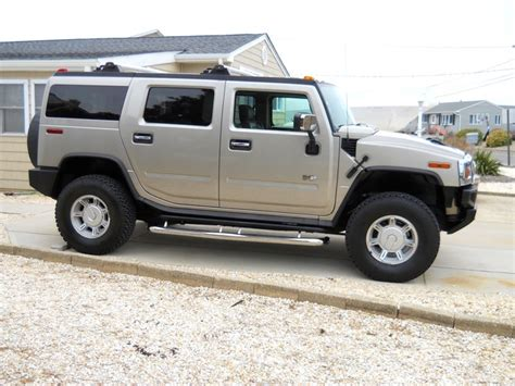 2004 Hummer H2 Review by 2004 Hummer H2 Pictures Cargurus
