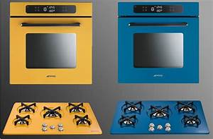 Plaque De Cuisson Gaz Smeg : quoi de neuf pour votre cuisine architecture interieure conseil ~ Melissatoandfro.com Idées de Décoration
