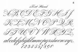 Fancy Cursive Handwriting Fancy Cursive Letters Alphabet ...