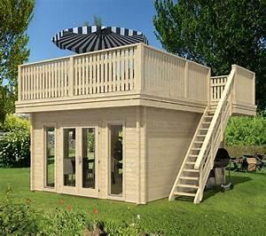 Www Gartenhaus Gmbh De : terrassendachhaus 70 a z gartenhaus gmbh ~ Whattoseeinmadrid.com Haus und Dekorationen