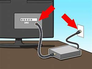 How To Install A 4 Way Splitter For Cable Tv  13 Steps