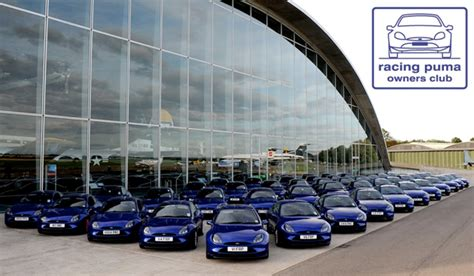 ford puma owners club