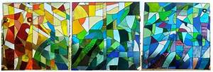 Custom Stained Glass Set Of Windows - Inspired By The ...