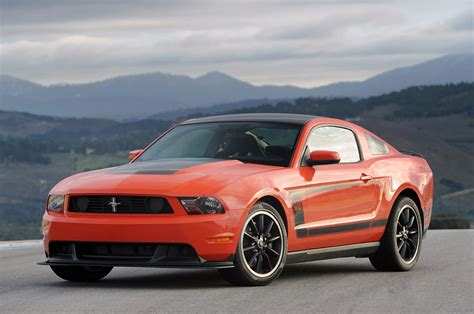 2012 Ford Mustang 302 Price by Diecast Hobbist 2012 Ford Mustang 302
