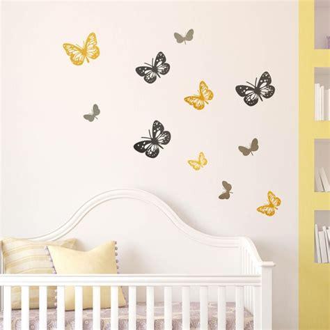 wandgestaltung baby niedliche babyzimmer wandgestaltung inspirierende wandgestaltung ideen