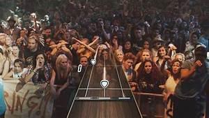Pearl Jam  Lamb Of God Added To Guitar Hero Live Setlist