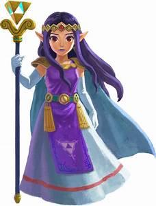 Princess Hilda ... Hilda Zelda Quotes