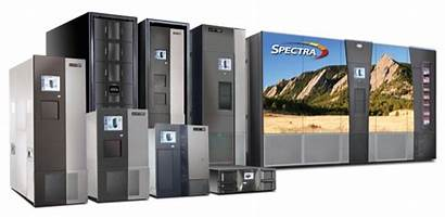 Spectra Tape Logic Storage Solutions