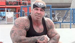 This Is How Rich Piana Transformed From A Young Aesthetic ...