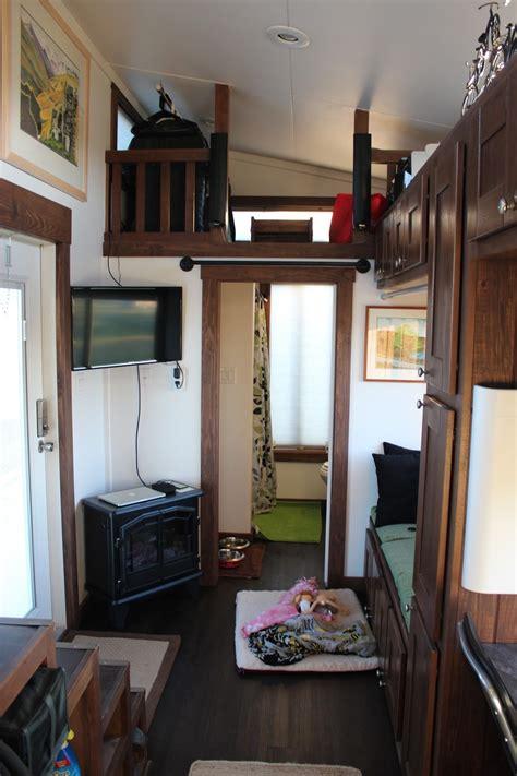 tiny house town morrison tiny house  sq ft