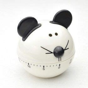 Mouse Kitchen Timer by Aspire 60 Minute Quot Mouse Quot Kitchen Timer Mechanical
