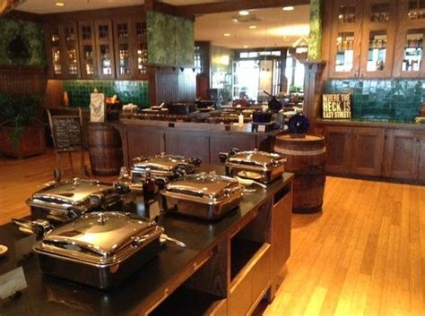 Breakfast Buffet, Blue Ridge Dining Room  Picture Of The