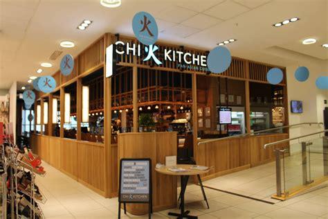 Kitchen Birmingham by Lifestyle Chi Kitchen In Birmingham Strangeness Charm