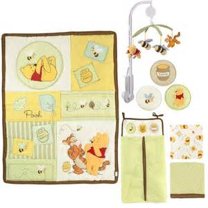 winnie the pooh crib bedding totally totally bedrooms bedroom ideas