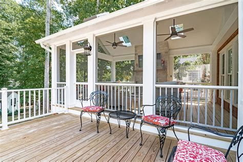 west  screened porch rva remodeling llc