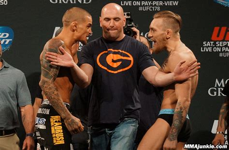 ufc  fight  conor mcgregors history making ko