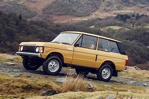 Land Rover Les Ulis : land range range rover reborn land rover fait renatre les anciens 4x4 ~ Gottalentnigeria.com Avis de Voitures