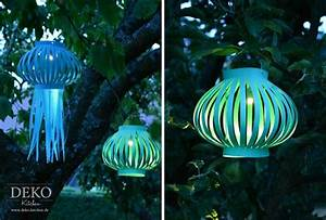 Lampions Selber Basteln : diy laternen lampions aus papier selber machen deko kitchen party ideas lampion basteln ~ Watch28wear.com Haus und Dekorationen