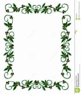 St Patricks Day Background Illustration Models Picture
