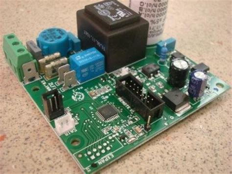 Electronic Components Air Conditioning Circuit Boards