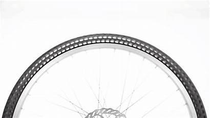 Flat Bike Tire Tires Nexo Never Airless