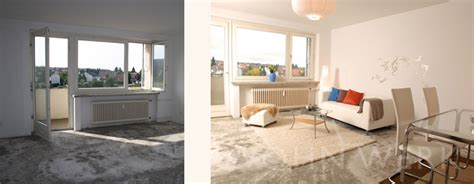 Home Staging Und Home Styling