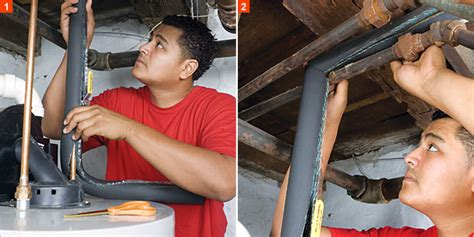 water line insulation weekend project insulate water pipes to cut on 3359