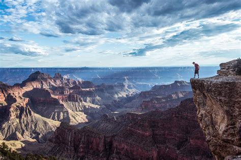 grand canyon   day