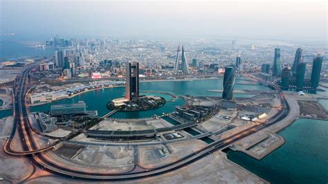 ABB technology to support power grid expansion in Bahrain