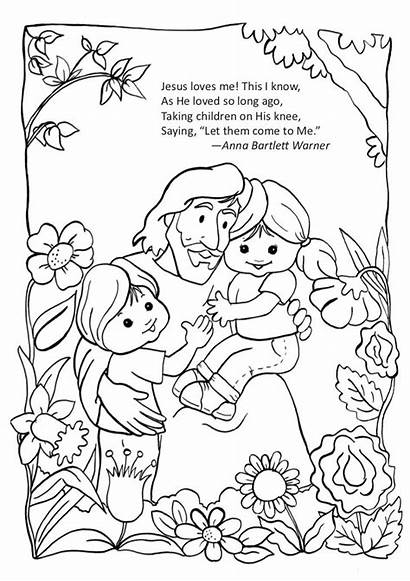 Pages Activities Church Nursery